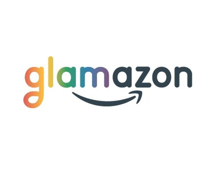 Logo der Affinity Group Glamazon.