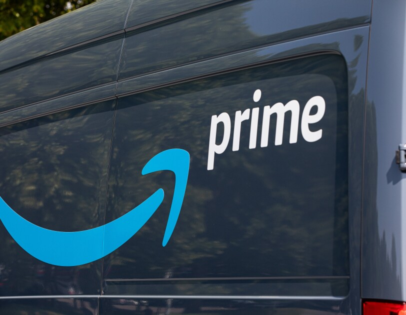 Amazon Adds More Than 1,800 Electric Vehicles to its Delivery Fleet in Europe