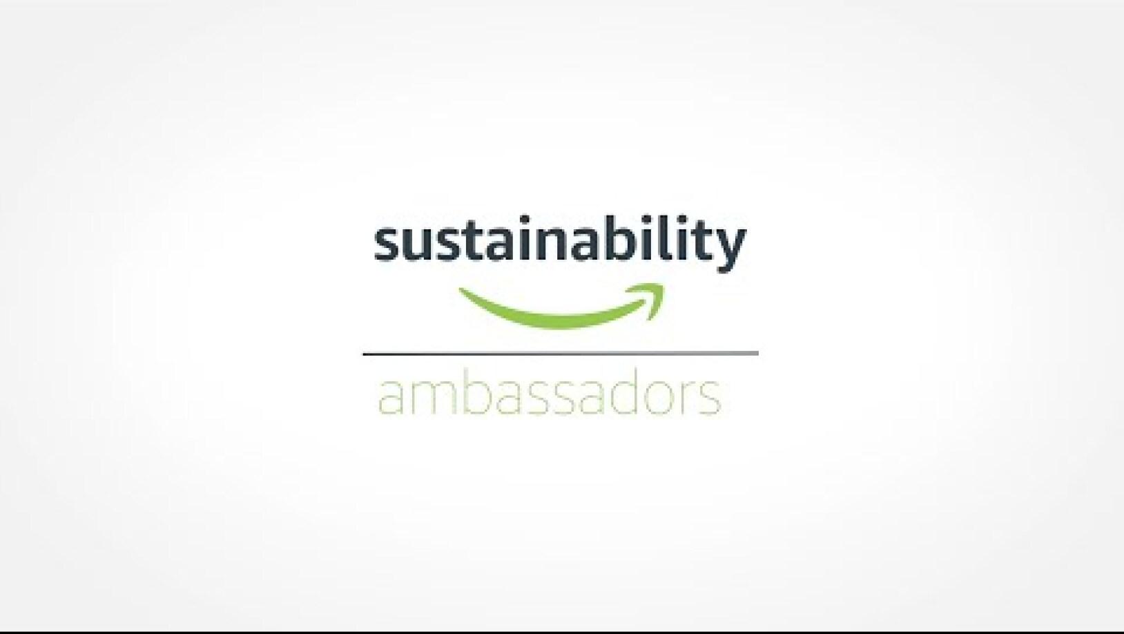 Sustainability Ambassadors