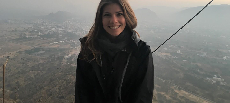 Sustainability Ambassadors Julia Jäger Nachhaltigkeit