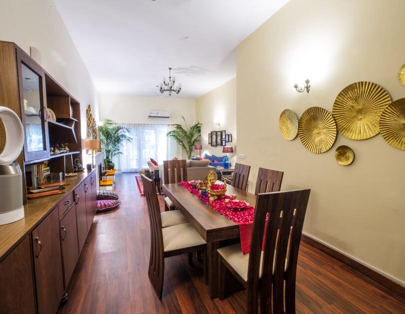 Ground floor dining Amazon Home