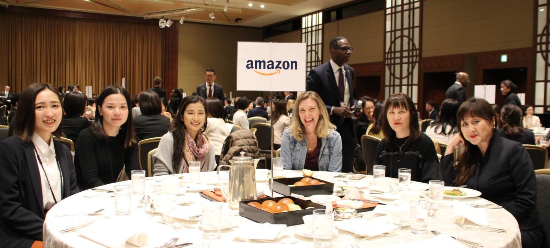 多様性を受け入れる社会に向けて、Amazonが実践する柔軟な働き方