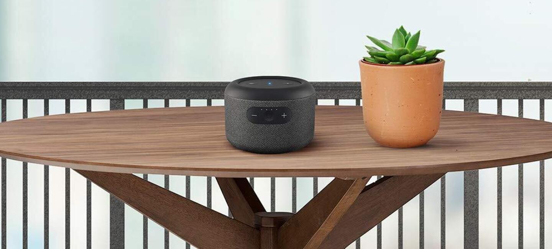 Smart Speaker 1 Amazon India