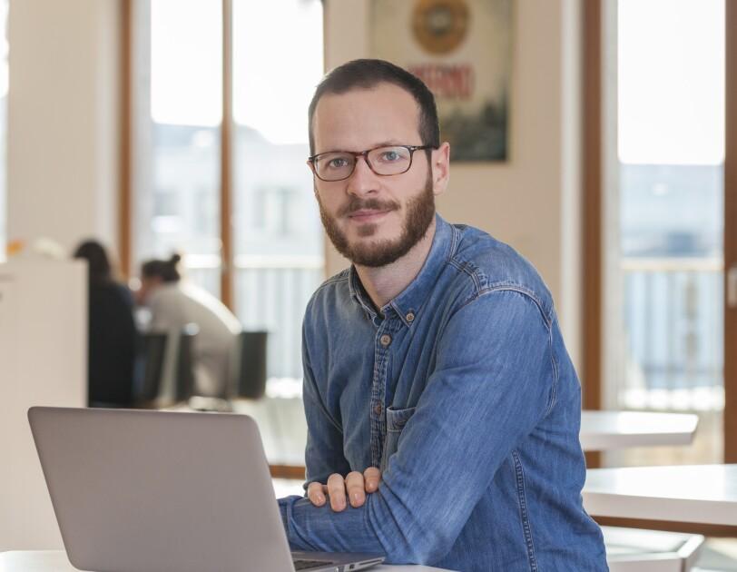 Gianluca Gianna, Senior Retention Manager