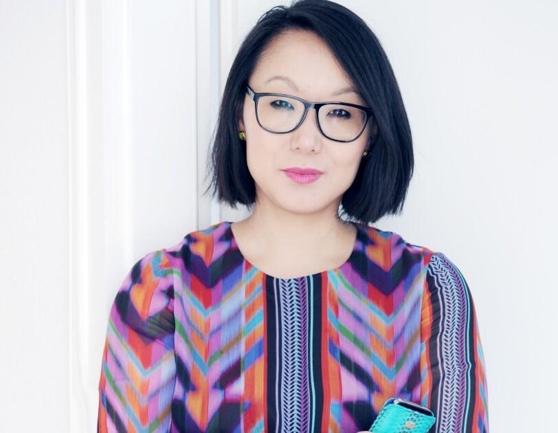 Maru Winnacker, Unternehmerin, Partnerin SUPER Group (London, Berlin) Speakerin beim Amazon Academy Panel: Keine Angst vorm Gründen