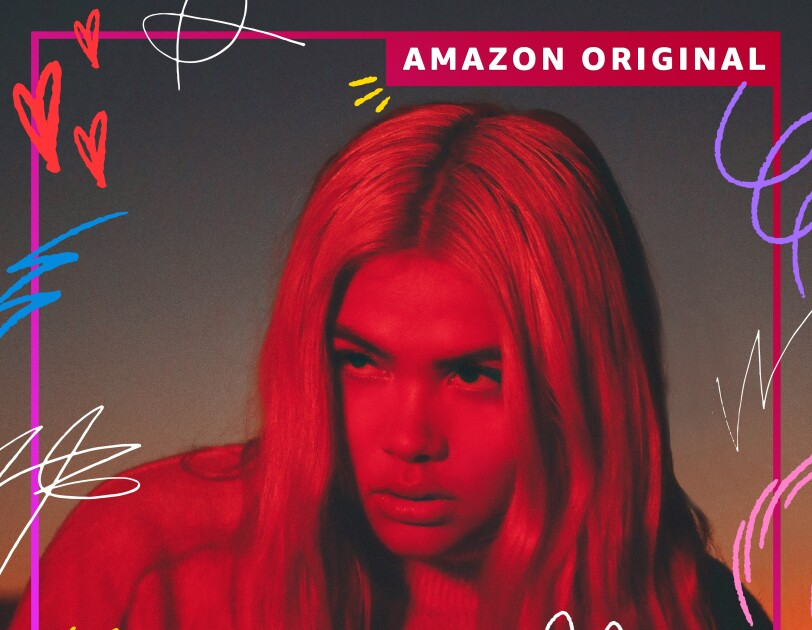 Amazon Music artwork of Hayley Kiyoko