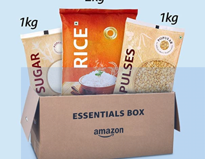 Essentials Box Image