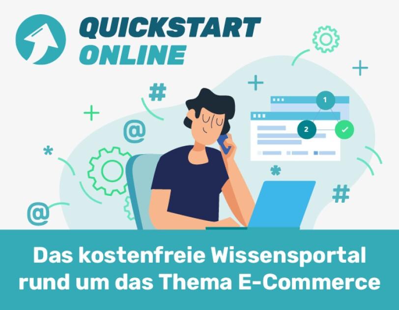 Banner Quickstart Online