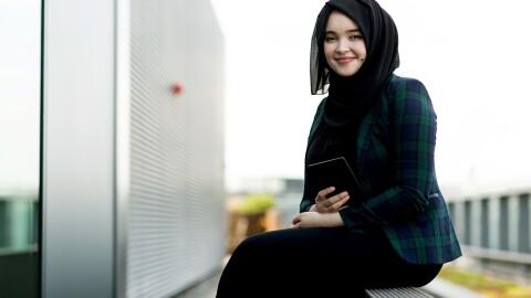 Fatima Benkhaled