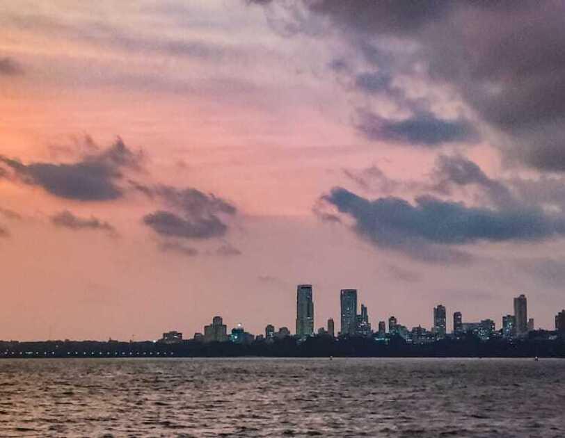 Mumbai - Maximum City