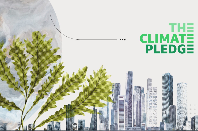 The Climate Pledge Signatories