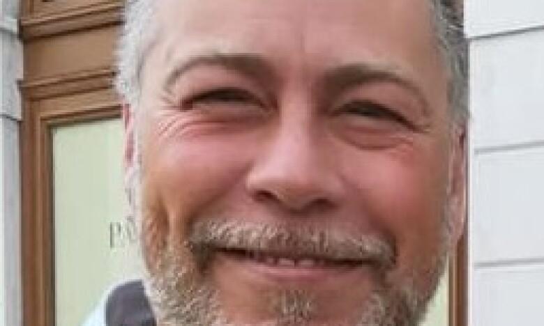 Giulio Callea, owner, Callea Design