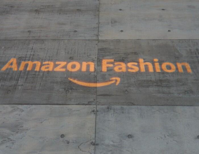 studi fotografici di Amazon Fashion in Giappone