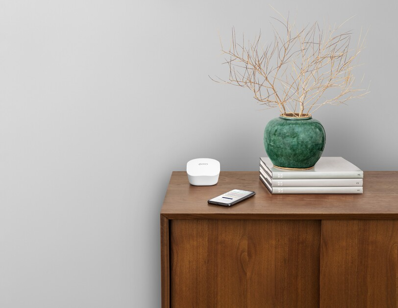 New eero WiFi devices
