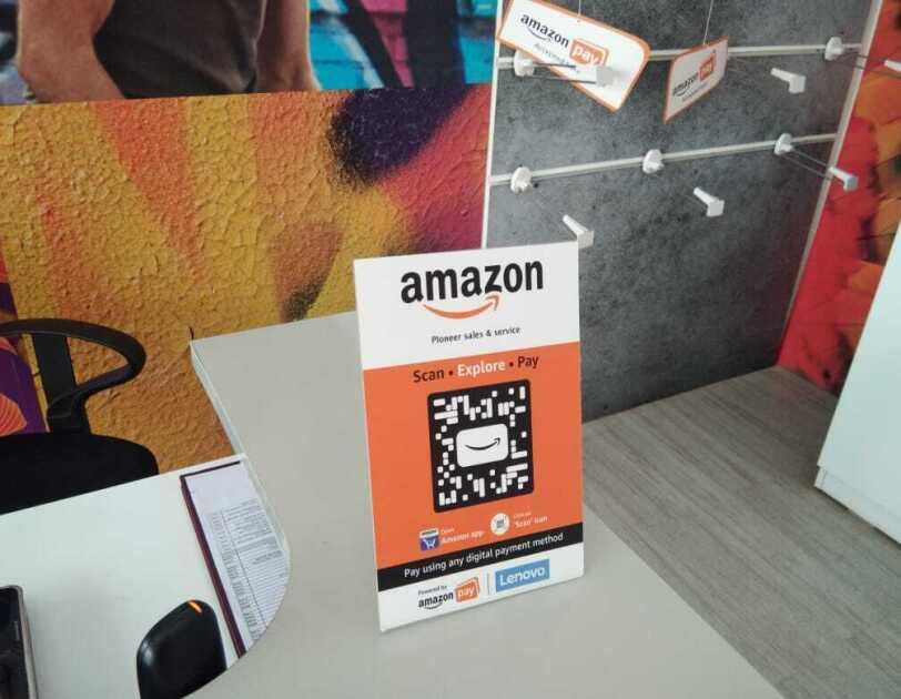 Amazon Pay SmartStore
