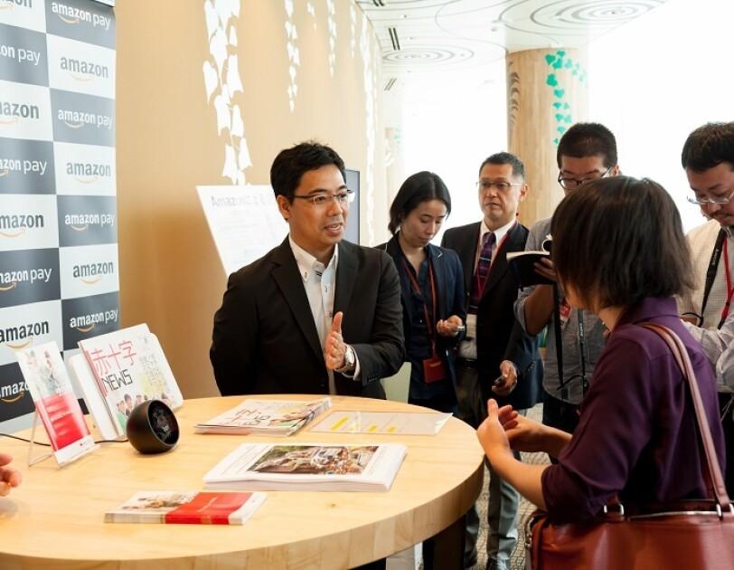 日本赤十字社と災害に関するパートナーシップ協定を締結