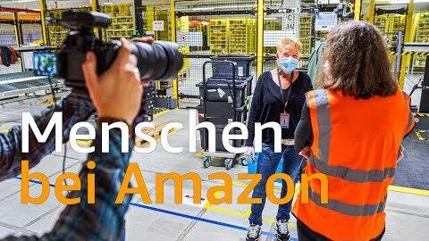 Menschen bei Amazon – Nachgefragt im Logistikzentrum Winsen (Luhe)