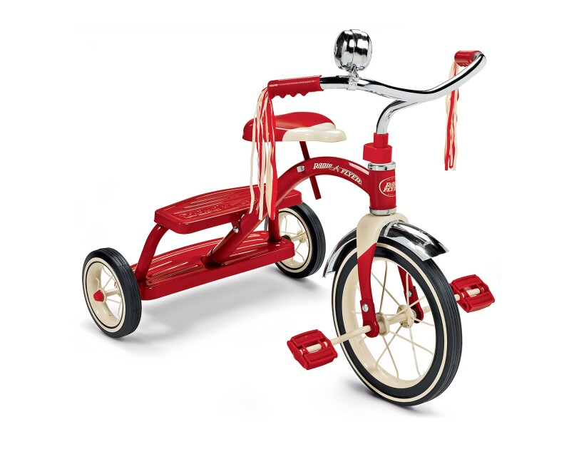 Tricykl Radio Flyer