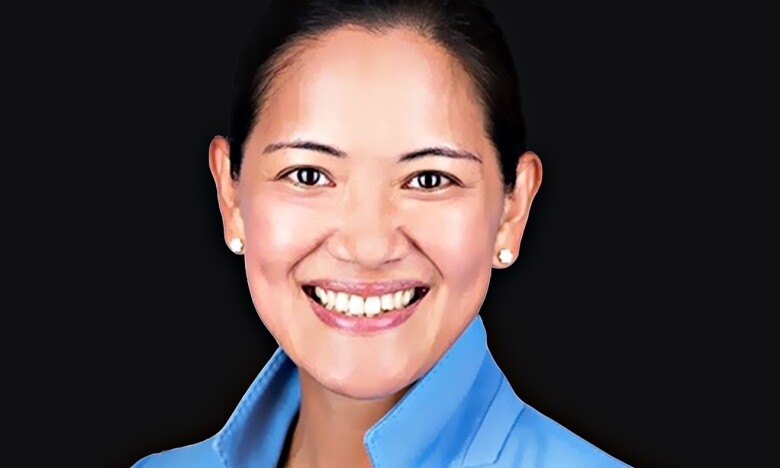 Headshot of Karen Mae Ching, Industry Specialist and Programme Manager, AWS