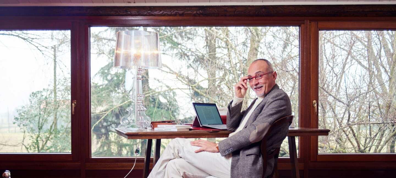 Federico Maria Rivalta: un'insonnia da oltre 100.000 copie