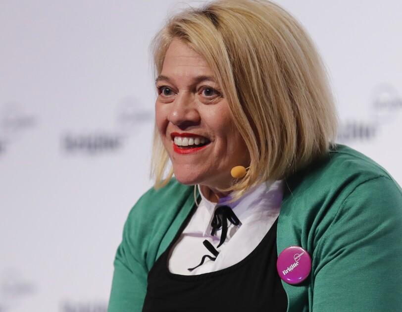 Lea Linster, Sterneköchin