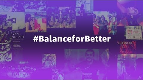 #BalanceforBetter - Inspiring Stories from Amazon India