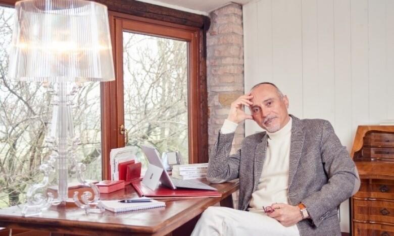 Federico Maria Rivalta, author, Amazon Publishing