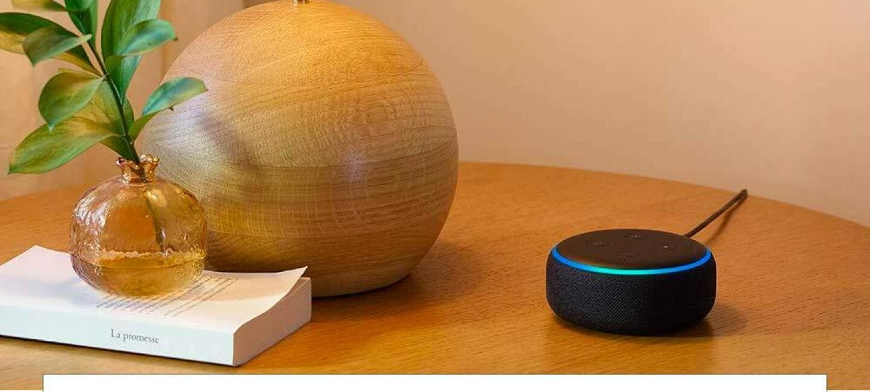 Smart Speaker Amazon India