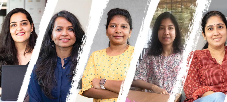 Alexa women Amazon India
