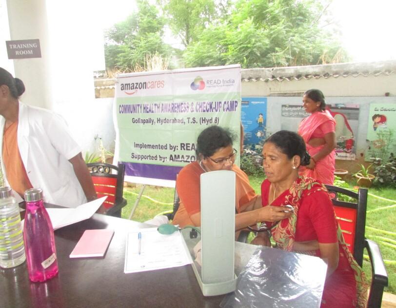 cancer day amazon india