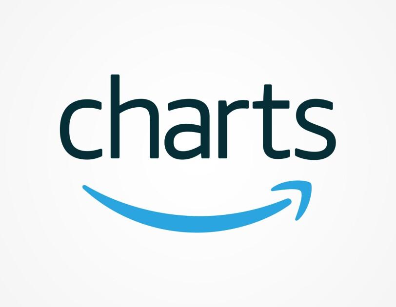 Amazon Charts logo