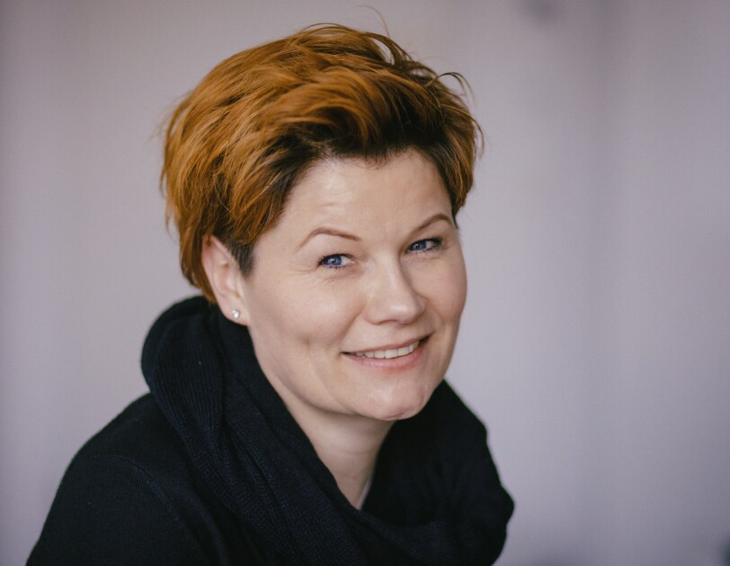 Claudia Wendt von Heizungsdrache