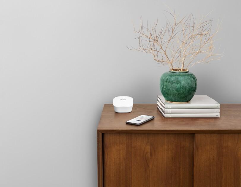 New eero WiFi devices