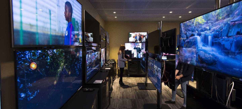 Prime Video London Development Centre