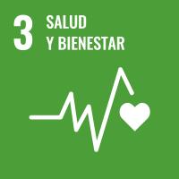 UNSDG 3 Salud y bienestar