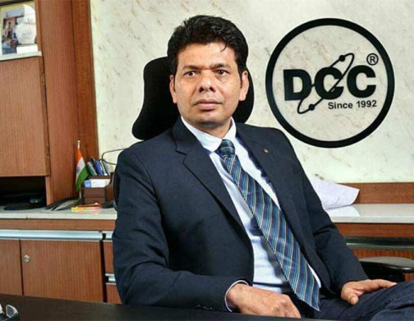Anil Mhaske Amazon India