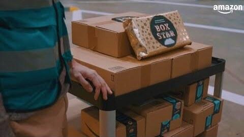Unsere versteckten Helden: Amazon Box Stars V02