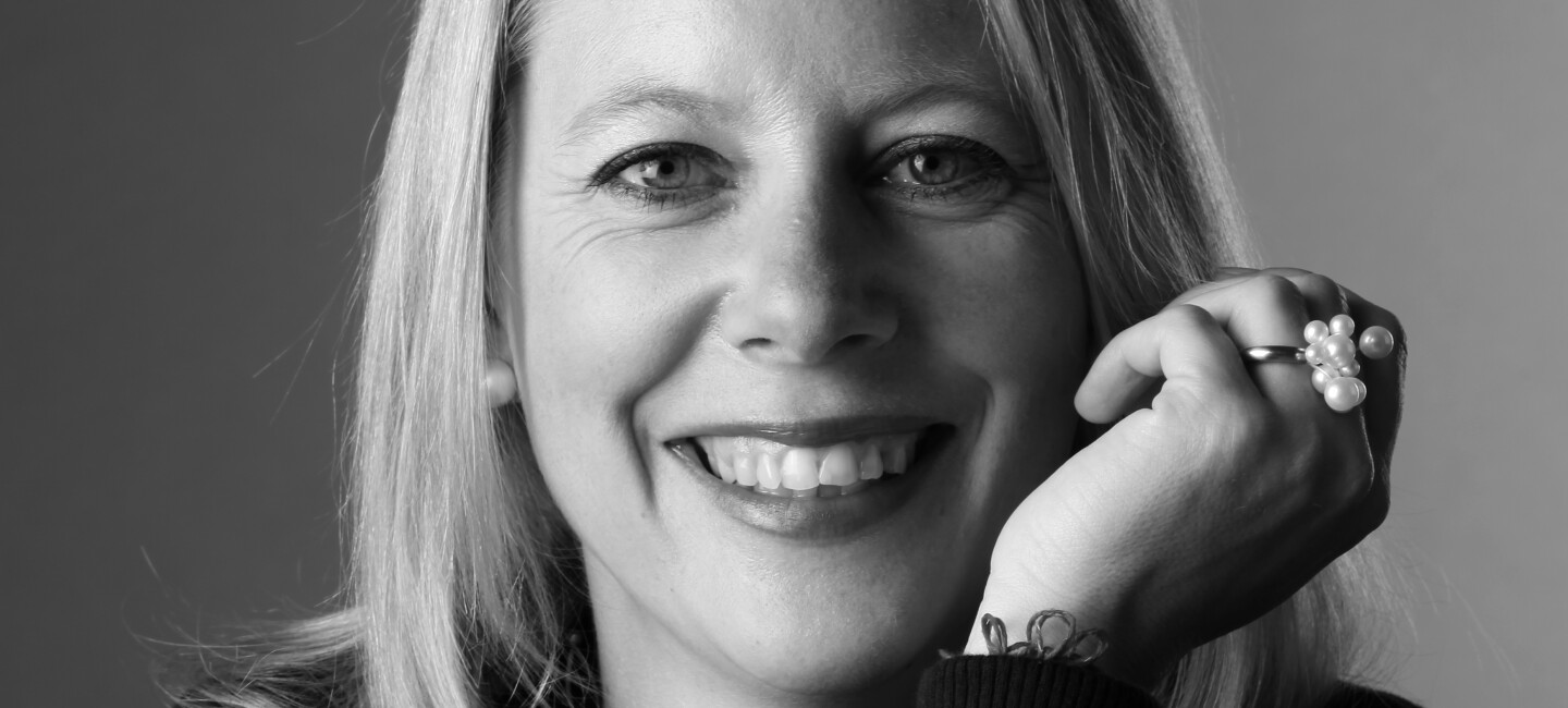 Tanja Ruesch, HR Director for Amazon Devices in EMEA