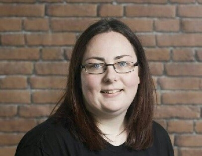 Kat Howie – Data Centre Operations Technical Project Manager (TPM), AWS