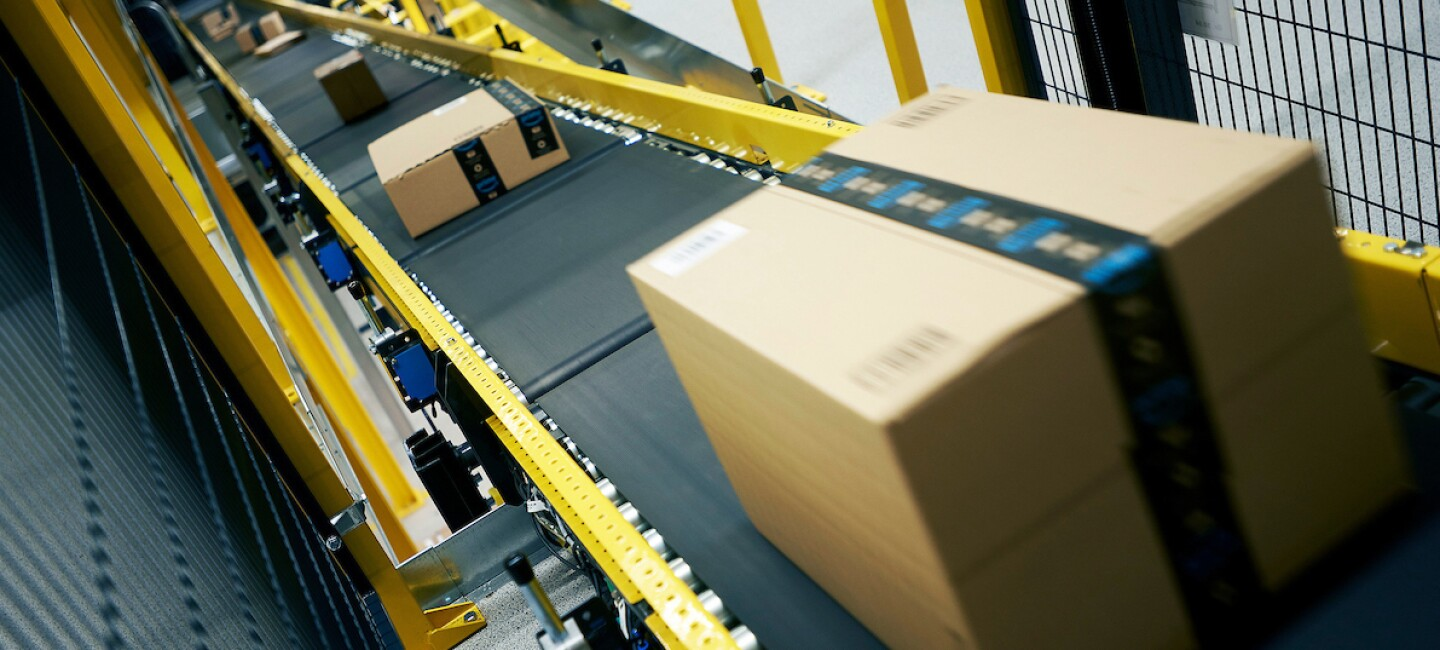 Small businesses are thriving selling on Amazon