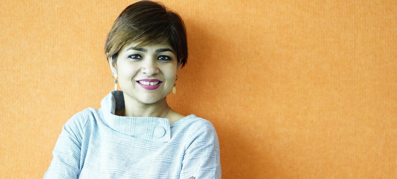 Shalini Koshy, Diversity leader India