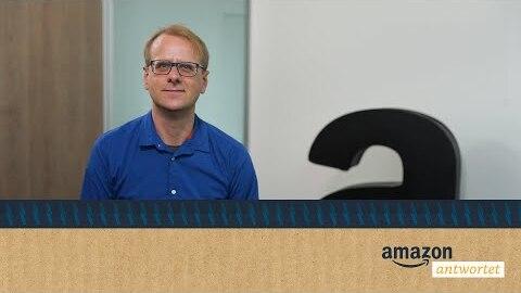 Amazon antwortet Warenwirtschaft 2020