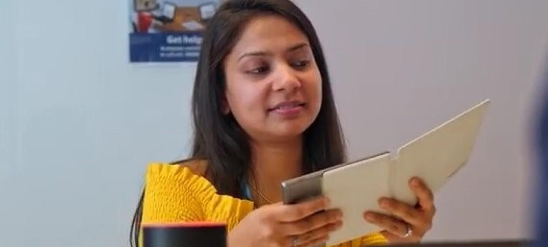 Adya profile