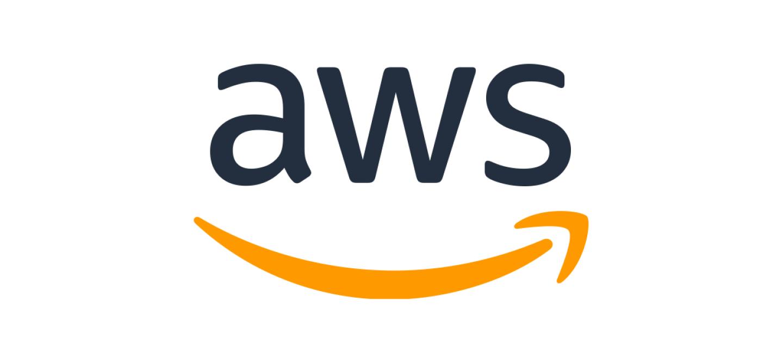 AWS Logo image
