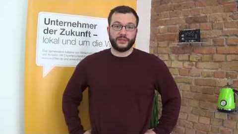 """""""Unternehmer der Zukunft"""" – Coaching-Tag bei Chal-Tec in Berlin"""