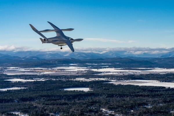 Air transportation Climate Pledge