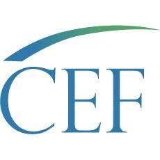 Logo of CEF, an Amazon Sustainability partner