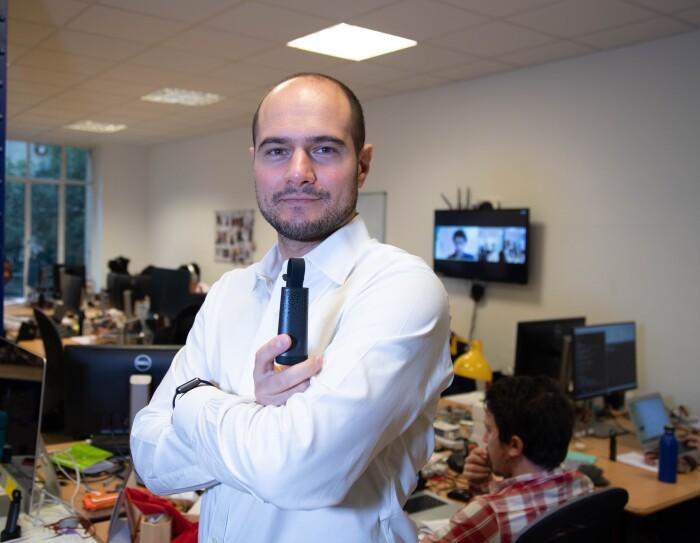 Romain Lacombe