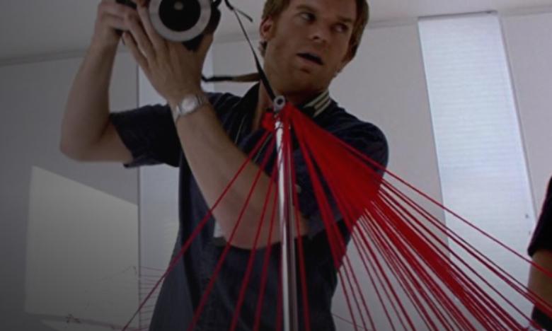 Dexter - DAd