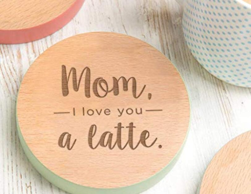 Die schönsten Amazon Handmade Geschenke zum Muttertag.
